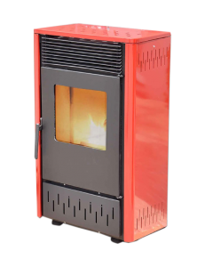 pellet stoves image