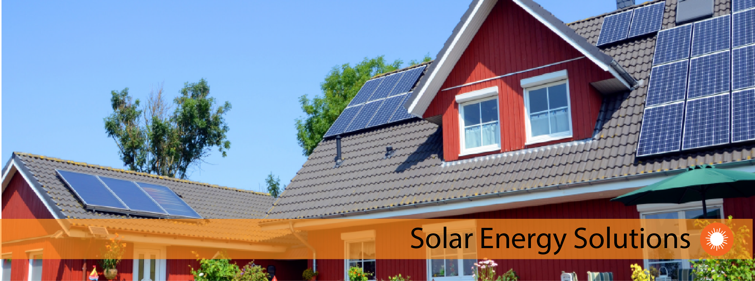 Solar Energy Solutions Your Energy Your Rules